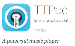 Ttpod Music Player For Android Download Ttpod Music Player For Android Ttpod Media Player Download Fans Lite