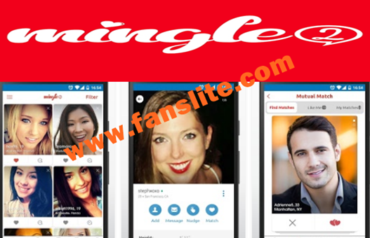 Mingle2 dating login