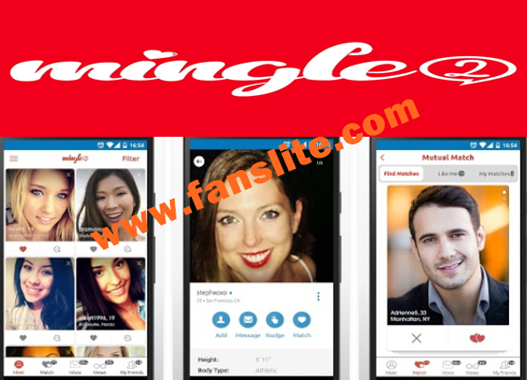 Free Online Dating Site at Mingle2com