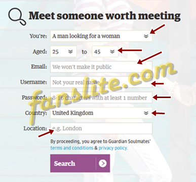 The guardian online dating in Perth