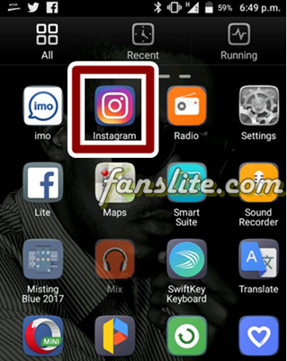 how to request instagram to delete an inactive account
