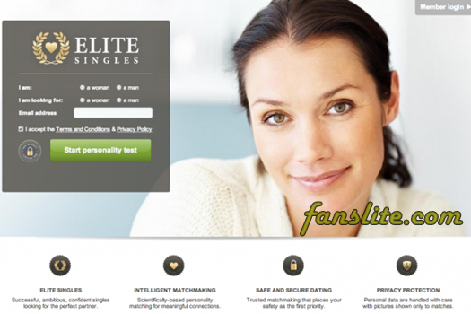 Dating site elite