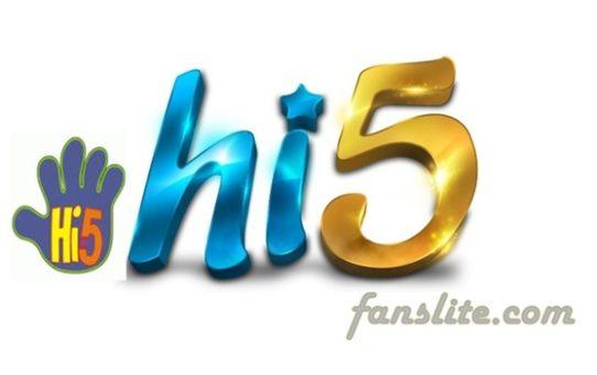 Hi5 dating login