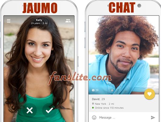 Delete account jaumo JAUMO: DELETE