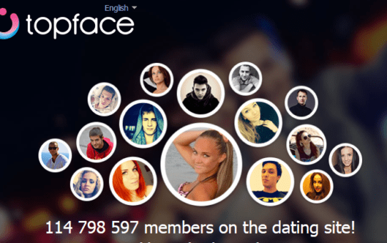 Top faces dating site