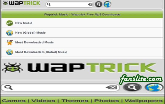 Free Waptrick Game Download