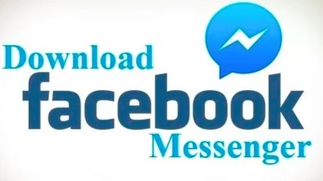 facebook messenger download for android mobile free