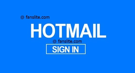 Hot www www hotmail com login email sign in hotmail